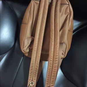 Coach Bags - Leather Coach mini Charlie Backpack NWT